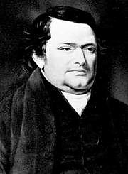 Author photo. John Hazlitt (1767-1837): oil on canvas portrait painted in 1818.
