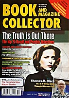 Book and Magazine Collector October 2010 -…