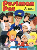 Postman Pat Annual 1988 by Polystyle…