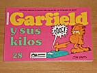 Garfield y sus kilos by Jim Davis