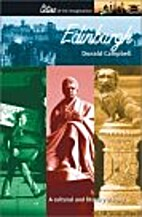 Edinburgh: A Cultural and Literary History…