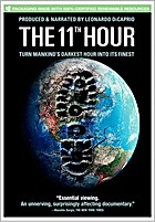 The 11th Hour by Leila Conners Petersen