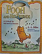 Pooh and His Friends (A 10 Book Set with…