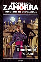 Dämonenfalle Vatikan by Christian Schwarz