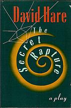The Secret Rapture by David Hare