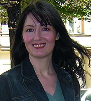 Author photo. By Gudrun Fröba, Transit Buchverlag - Own work, CC BY-SA 3.0, <a href=&quot;https://commons.wikimedia.org/w/index.php?curid=22411924&quot; rel=&quot;nofollow&quot; target=&quot;_top&quot;>https://commons.wikimedia.org/w/index.php?curid=22411924</a>