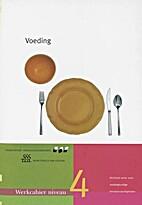 Voeding by Annita Strijbos