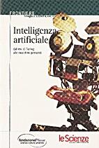 Intelligenza artificiale by Autori Vari