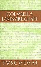 Zwölf Bücher über Landwirtschaft, Bd. 1…