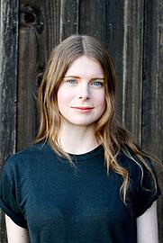 Author photo. Emma Cline/ Megan Cline