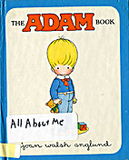 The Adam book by Joan Walsh Anglund