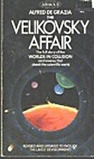 The Velikovsky Affair: Scientism vs. Science…
