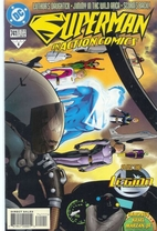 Action Comics # 741