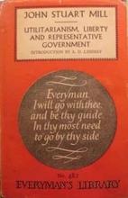 Utilitarianism, Lliberty and Representative…