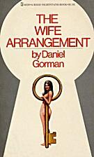 The Wife Arrangement by Daniel Gorman