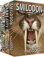 Sabre-Toothed Cat Trilogy by James R.…