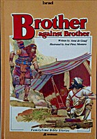 Family Time Bible Stories: Brother Against…