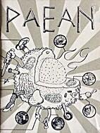 Paean by Patrick Theaker