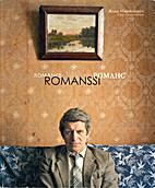 Romance = Romans = Romanssi by Anne…