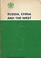 Russia, China And The West by Reference…