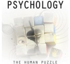 Psychology: The Human Puzzle [Audiobook] by…