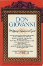 Don Giovanni [catch-all] by Wolfgang Amadeus…