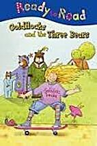 Goldilocks (Ready to Read - Level 1 Readers)…