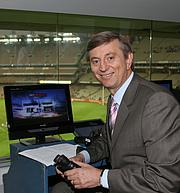 Author photo. AFL photos