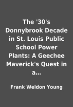 The '30's Donnybrook Decade in St.…