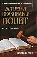 Beyond a Reasonable Doubt: Thirteen Lessons…