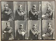 Author photo. William Johnson (d. 1921)