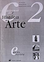 Cadernos História da Arte 2 by Ana Lídia…