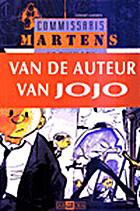 Commissaris Martens: De Glimlach by Andre…