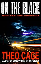 On The Black: (A CIA Mystery Suspense…