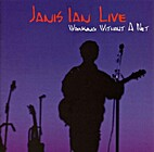 Janis Ian Live Working Without A Net by…