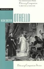 Readings on Othello by Don Nardo