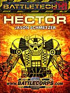 Hector by Jason Schmetzer