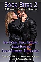 Book Bites 2: A Romantic Suspense Sampler by…