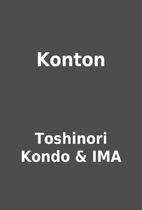 Konton by Toshinori Kondo & IMA