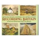 Recording Britain by David Mellor