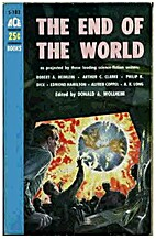 The End of the World by Donald A. Wollheim