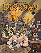 Dirkjan 20 by Mark Retera