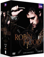 Robin Hood: The Complete Series by Alex…
