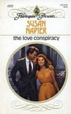 The Love Conspiracy by Susan Napier