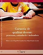 Garantia de qualitat docent : processos,…