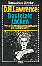 Das letzte Lachen by D. H. Lawrence