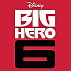 Big Hero 6 - 3 by BCOE