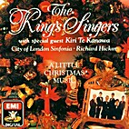 A Little Christmas music by King's Singers