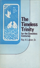 The timeless trinity for the ceaseless…