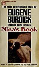 Nina's Book by Eugene Burdick